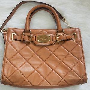 MICHAEL Michael Kors handbag crossbody GUC